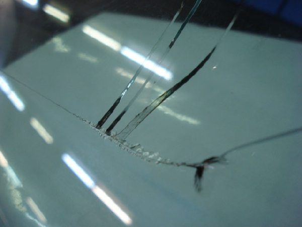 Car Glass 004